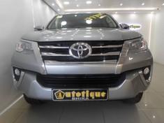 2016 Toyota Fortuner 2.4GD-6 RB Auto Kwazulu Natal Durban_3