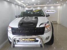 2015 Ford Ranger 3.2tdci Xlt A/t  P/u D/c  Kwazulu Natal
