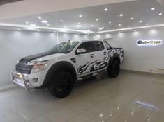 2015 Ford Ranger 3.2tdci Xlt At  Pu Dc  Kwazulu Natal Durban_1