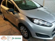 2016 Ford Fiesta 1.0 Ecoboost Ambiente Powershift 5-Door Western Cape Goodwood_2