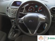 2016 Ford Fiesta 1.0 Ecoboost Ambiente Powershift 5-Door Western Cape Goodwood_3