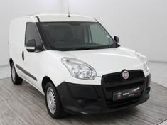 2013 Fiat Doblo Cargo 1.4 Fc Pv  Gauteng Boksburg_0