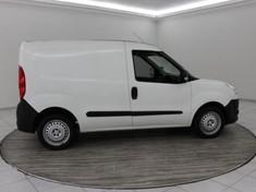 2013 Fiat Doblo Cargo 1.4 Fc Pv  Gauteng Boksburg_1