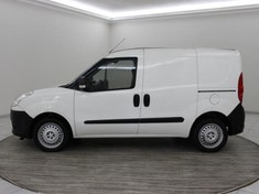 2013 Fiat Doblo Cargo 1.4 Fc Pv  Gauteng Boksburg_3