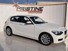 2013 BMW 1 Series 118i 5dr A/t (f20)  Gauteng