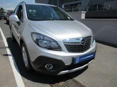 2016 Opel Mokka 1.4T Enjoy Kwazulu Natal Pinetown_0