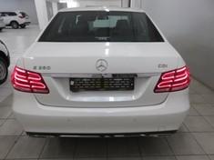 2015 Mercedes-Benz E-Class E 250 CDI Avantgarde Free State Bloemfontein_2
