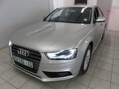 2015 Audi A4 2.0 Tdi S  Multitronic  Free State Bloemfontein_0