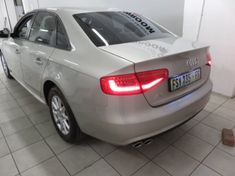 2015 Audi A4 2.0 Tdi S  Multitronic  Free State Bloemfontein_1