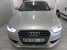 2015 Audi A4 2.0 Tdi S  Multitronic  Free State Bloemfontein_4