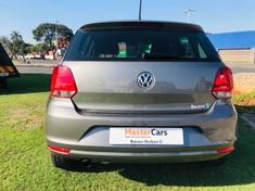 2019 Volkswagen Polo Vivo 1.4 Comfortline 5-Door Kwazulu Natal Durban_4