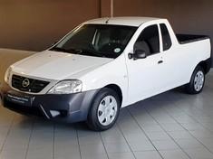 2019 Nissan NP200 1.5 Dci  A/c Safety Pack P/u S/c  Gauteng