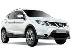 2019 Nissan Qashqai 1.2T Visia Gauteng