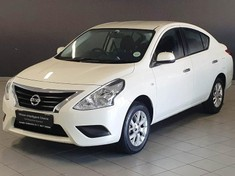 2019 Nissan Almera 1.5 Acenta Gauteng