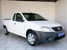 2019 Nissan NP200 1.6  Ac Safety Pack Pu Sc  Gauteng Alberton_2