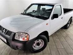 2020 Nissan NP300 Hardbody 2.5 TDi LWB Single Cab Bakkie Gauteng