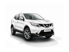 2019 Nissan Qashqai 1.2T Visia Gauteng Alberton_3