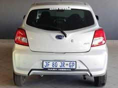 2019 Datsun Go  1.2 LUX 7-Seater Gauteng Alberton_4