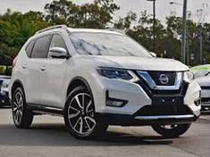 2019 Nissan X-Trail 2.0 Visia Gauteng Alberton_0