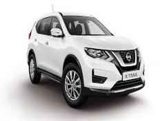 2019 Nissan X-Trail 2.0 Visia Gauteng Alberton_2