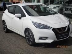 2019 Nissan Micra 900T Acenta Plus Gauteng