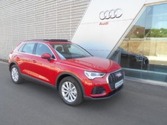2019 Audi Q3 1.4T S Tronic (35 TFSI) North West Province