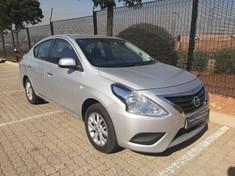 2019 Nissan Almera 1.5 Acenta Auto Gauteng