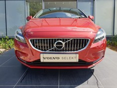 2019 Volvo V40 T4 Inscription Geartronic Gauteng Midrand_1