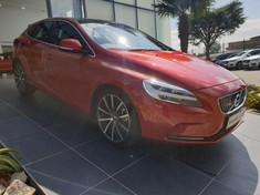 2019 Volvo V40 T4 Inscription Geartronic Gauteng Midrand_2