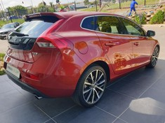 2019 Volvo V40 T4 Inscription Geartronic Gauteng Midrand_3