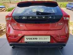 2019 Volvo V40 T4 Inscription Geartronic Gauteng Midrand_4