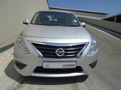 2017 Nissan Almera 1.5 Acenta Auto Gauteng Rosettenville_1