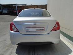 2017 Nissan Almera 1.5 Acenta Auto Gauteng Rosettenville_3