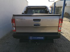 2017 Ford Ranger 2.2TDCi XL Double Cab Bakkie Mpumalanga Nelspruit_3