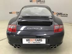 2007 Porsche 911 Carrera 4s Tip 997  Gauteng Pretoria_0