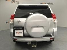 2012 Toyota Prado Vx 4.0 V6 At  Gauteng Pretoria_1
