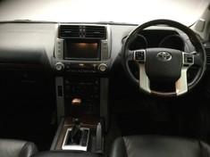 2012 Toyota Prado Vx 4.0 V6 At  Gauteng Pretoria_2