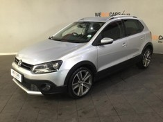 2013 Volkswagen Polo 1.6 Cross 5dr  Western Cape