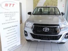 2019 Toyota Hilux 2.4 GD-6 RB SRX Single Cab Bakkie Limpopo Phalaborwa_1