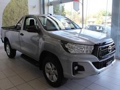 2019 Toyota Hilux 2.4 GD-6 RB SRX Single Cab Bakkie Limpopo Phalaborwa_2
