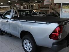 2019 Toyota Hilux 2.4 GD-6 RB SRX Single Cab Bakkie Limpopo Phalaborwa_4