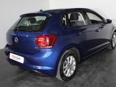 2018 Volkswagen Polo 1.0 TSI Comfortline Eastern Cape East London_3