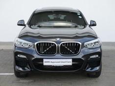 2019 BMW X4 xDrive 20d M Sport AT  Kwazulu Natal Pinetown_2