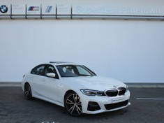 2019 BMW 3 Series 330I M Sport Launch Edition Auto   Kwazulu Natal Pinetown_0