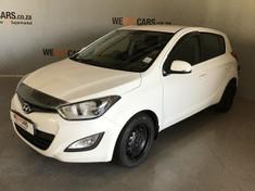 2014 Hyundai i20 1.4 Fluid A/t  Kwazulu Natal