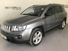 2012 Jeep Compass 2.0 Cvt Ltd  Eastern Cape