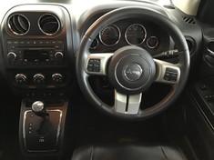 2012 Jeep Compass 2.0 Cvt Ltd  Eastern Cape Port Elizabeth_2