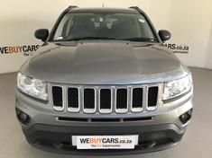 2012 Jeep Compass 2.0 Cvt Ltd  Eastern Cape Port Elizabeth_3