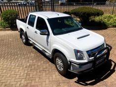 2012 Isuzu KB Series Kb300d-teq Lx 4x4 P/u D/c  Gauteng