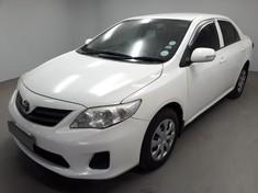 2011 Toyota Corolla 1.3 Professional  Western Cape Cape Town_0